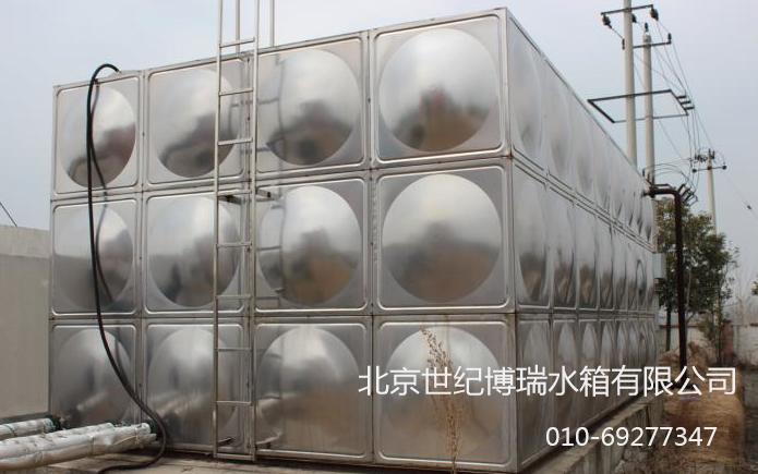不锈钢水箱使用方便